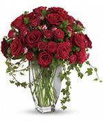 Teleflora's Rose Romanesque Bouquet